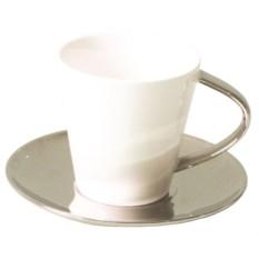 Чайный сервиз на две персоны