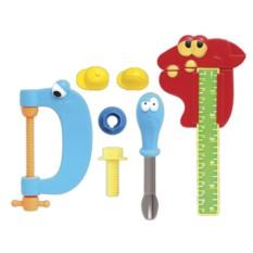 Игровой набор инструментов Boley