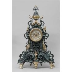 Стильные каминные часы