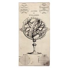 Обложка для документов Ptolemy