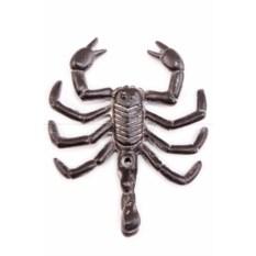 Вешалка-крючок Скорпион