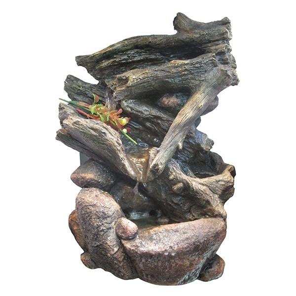 Декоративный настольный фонтан В гостях у сказки