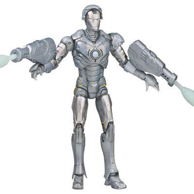 Фигурка «Железный человек»