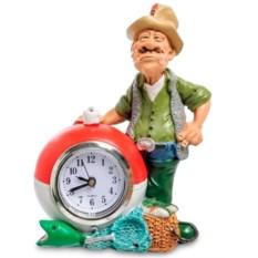 Часы Рыбак W.Stratford