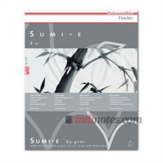 Альбом-склейка для каллиграфии Hahnemuhle Sumi-e