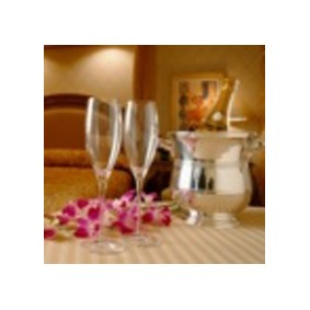 Подарочный сертификат Романтическая ночь для влюбленных в отеле Foresta Tropicana Hotel