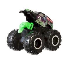 Инерционная машинка Mattel Hot Wheels Машинка-мутант