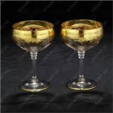 Набор свадебных бокалов Same Cristallerie