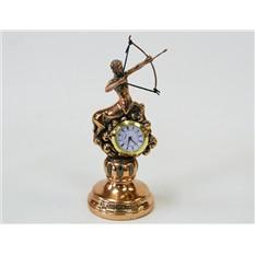 Статуэтка с часами Стрелец
