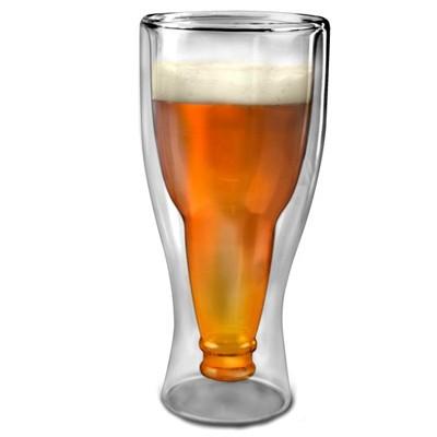 Dark Side of the Beer. Специальный пивной бокал.