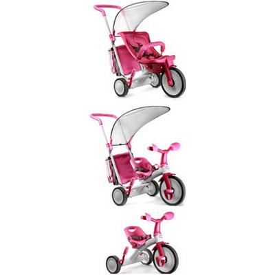 Велосипед EVOLUTION