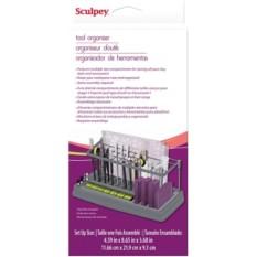 Стойка для инструментов Sculpey Tool Organizer