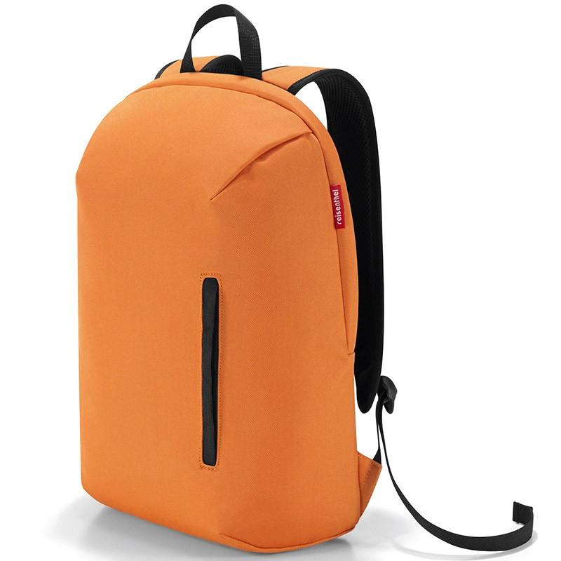 Оранжевый рюкзак Rucksack