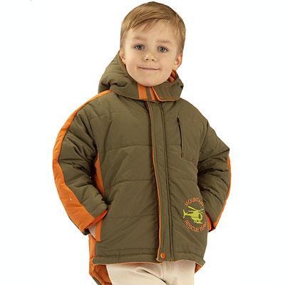 Куртка зимняя 2-4,6лет