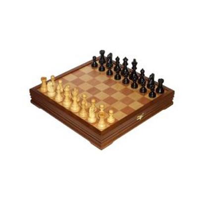Шахматы «Великодушие»
