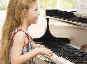 Подарочный сертификат Игра на фортепиано для детей