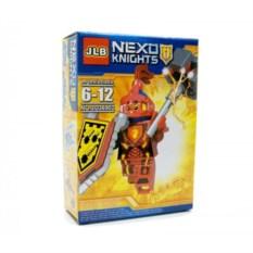 Конструктор JLB nexo knights Macy