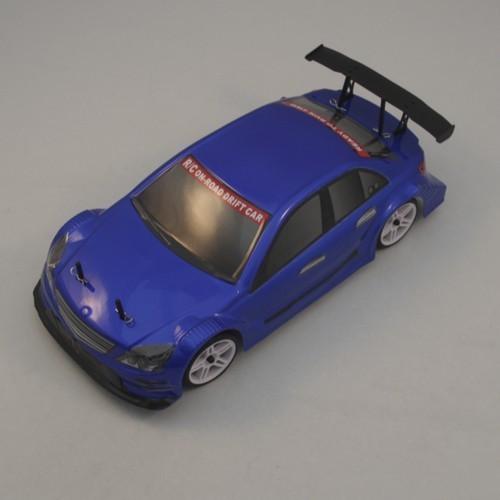 Радиоуправляемый автомобиль HSP 1:10 4WD - 2.4G