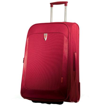 Расширяемый чемодан-тележка Carlton Dash