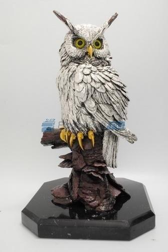 Скульптура Мудрость
