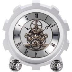 Настольные часы Шестеренки