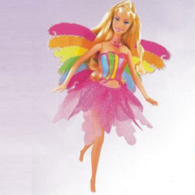 «Волшебная радуга» - Элина