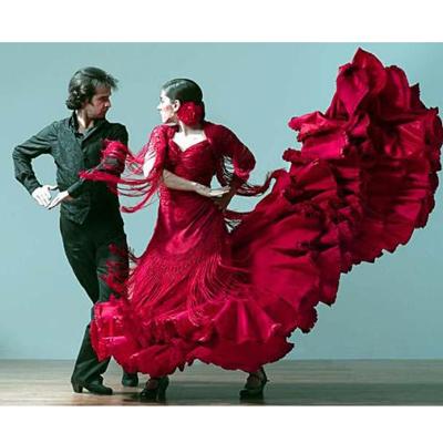 Подарочный сертификат «Занятия Аргентинского Танго»