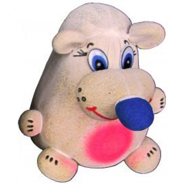 ЭкоЖивчик Белый мишка