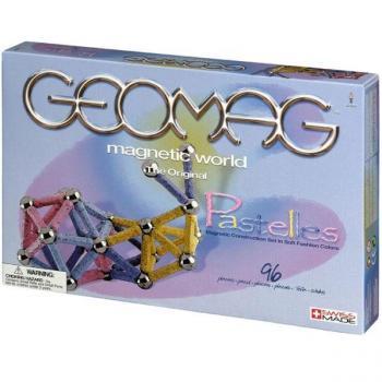 Детский конструктор GEOMAG