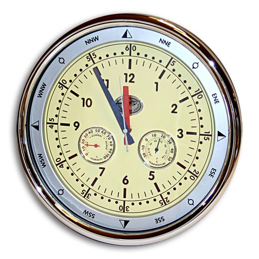 Часы «Хронометр»