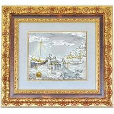 Картина Рыбаки