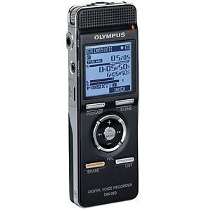 Цифровой диктофон OLYMPUS DM-550