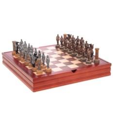 Шахматы в шкатулке Рыцари