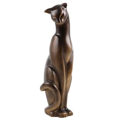 Сувенир «Кошка»