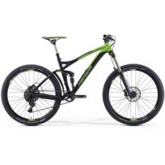 Горный велосипед Merida ONE-FORTY 7. 600 (2016)