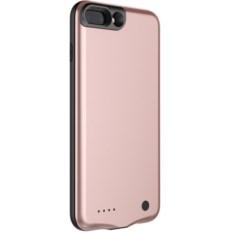 Чехол-аккумулятор Baseus External Pink для iPhone 7 Plus