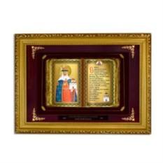 Православное панно Святая Ольга