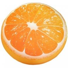 Подушка-антистресс Апельсин