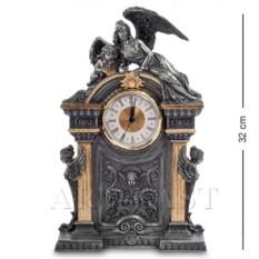 Часы в стиле барокко Ангел и его дитя