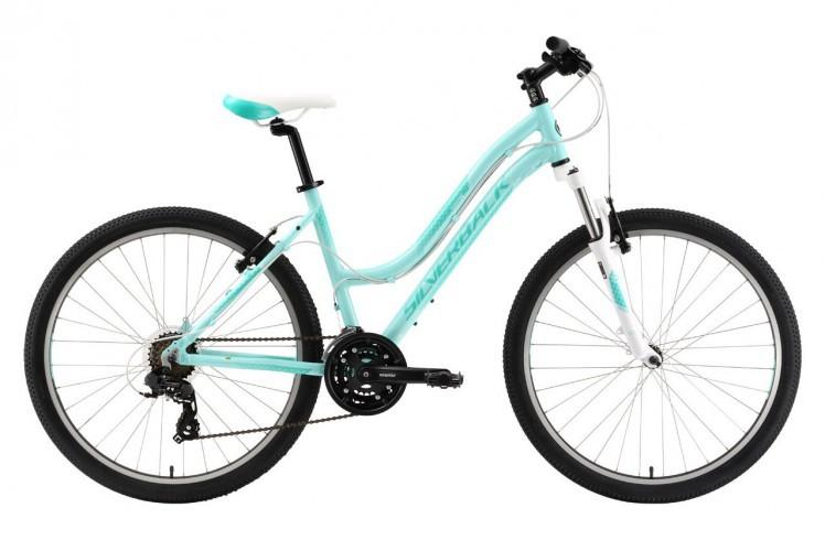 Горный велосипед Silverback Splash 26 (2016)