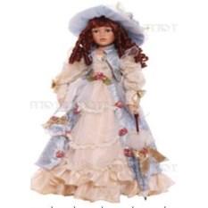 Коллекционная кукла Ульяна