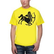 Мужская футболка Стрелец