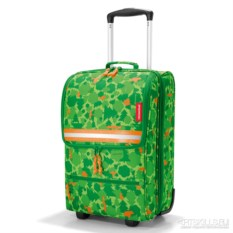 Детский чемодан Trolley xs greenwood