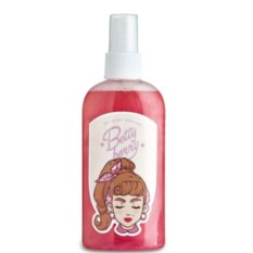 Сухое масло для тела и волос Bettyberry Red Berry