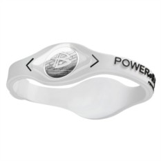 Силиконовый мужской браслет Power Balance