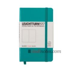 Записная книжка Pocket Notebook Emerald от Leuchtturm1917
