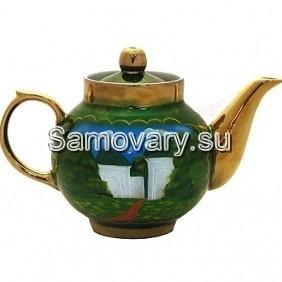 Заварочный чайник Ясная поляна