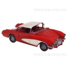 Модель Автомобиль , длина 25,5 см