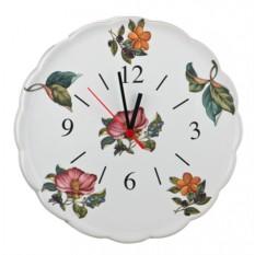 Часы Флора