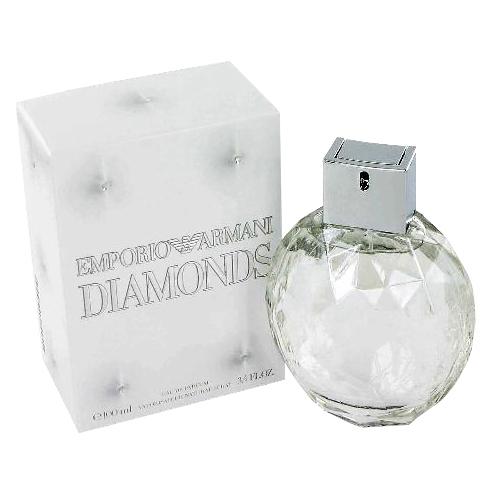 Туалетные духи Emporio Armani Diamonds